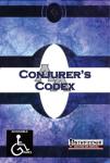 Conjurer's Codex