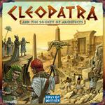 Cleopatra Box Art