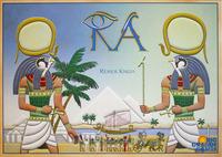 Ra Box Art