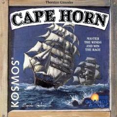 Cape Horn Box Art